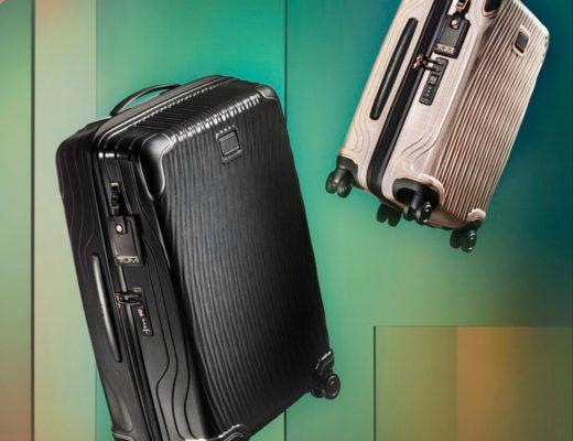 tumi koffer reisegepaeck 520x400 - TUMI - Der Designer mit Empathie für eine große Kultur