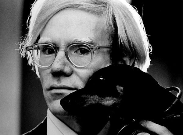 "Andy Warhol by wikimedia X4n6 - ""Silver Car Crash"": Neuer Auktionsrekord für einen Warhol"