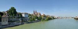 "Basel by wikimedia Taxiarchos228 - Tanja Grandits: ""Koch des Jahres 2014"" in der Schweiz"