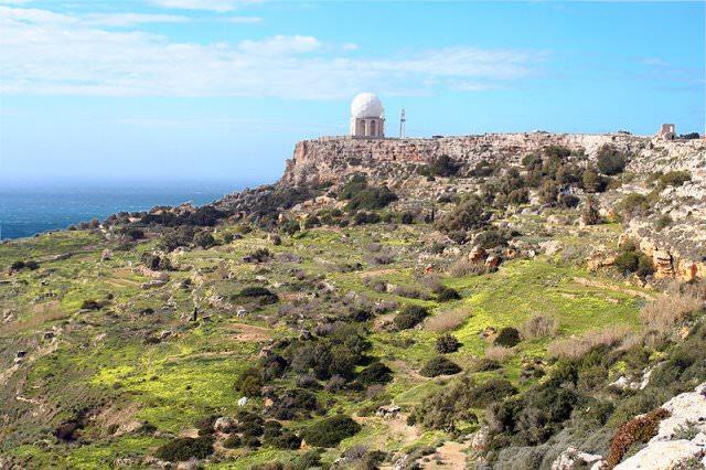 Malta Quelle Wikimedia - Malta bietet EU-Staatsbürgerschaften für Wohlhabende an