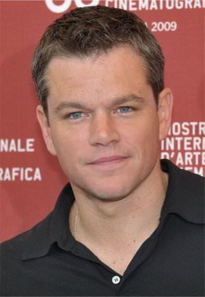 Matt Damon by wikimedia nicolas genin - Miami: Villa von Matt Damon steht zum Verkauf