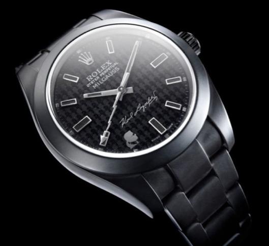 Bildschirmfoto 2013 12 06 um 13.04.16 - Rolex & Karl Lagerfeld