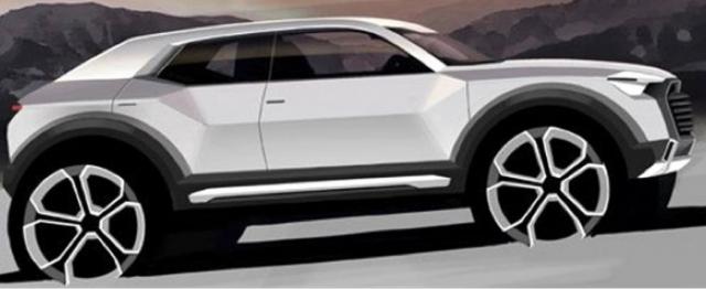 Bildschirmfoto 2013 12 06 um 13.21.43 - Audi plant einen Baby-SUV