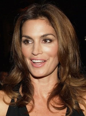 Cindy Crawford by wikimedia Ian Smith - Art Basel Miami: Foto-Retrospektive rund um Cindy Crawford