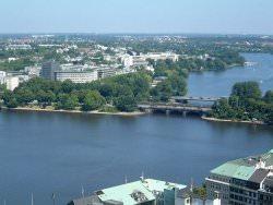 Hamburg cc by wikimedia/ Wmeinhart