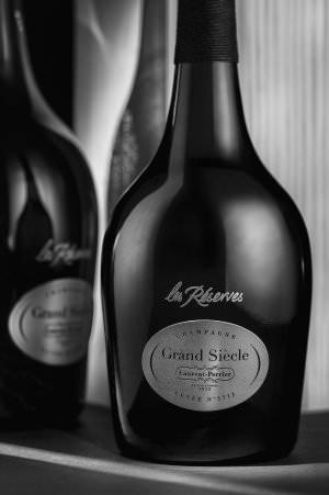 Les Réserves Grand Siècle - Les Réserves Grand Siècle: Jubiläums-Cuvée des Champagnerhauses Laurent-Perrier