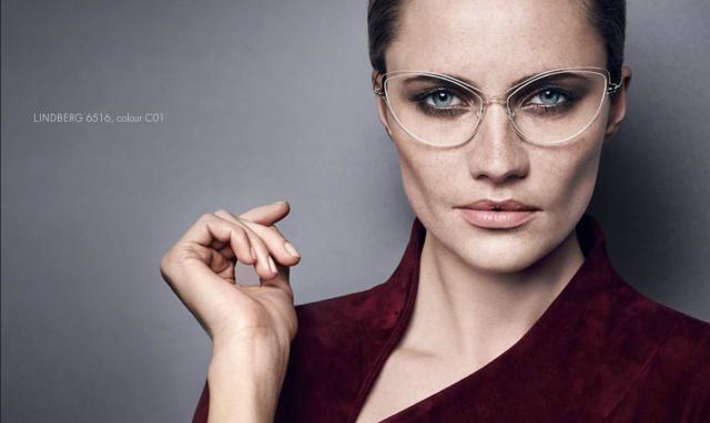 Lindberg Glasses Brillen