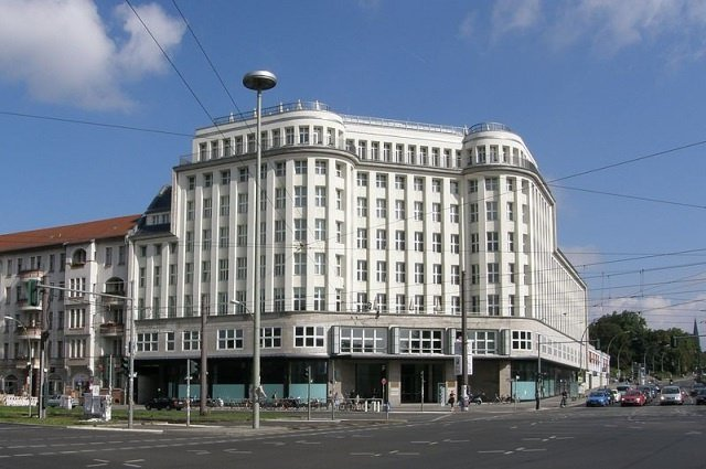 Soho House Berlin by wikimedia 44penguins - Soho House Berlin mit vier neuen Luxus-Lofts