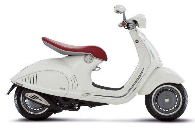 Vespa 946 Scooter Motorroller