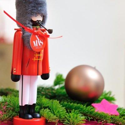 Weihnachtsschmuck xmasdeluxe.com Foto xmasdeluxe com - Onlineshop xmasdeluxe.com: Weihnachten zwischen Luxus, Tradition und Moderne