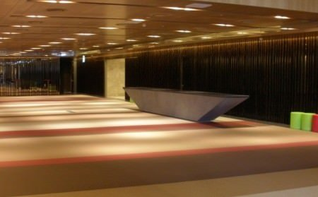 Fletco Carpets Teppich