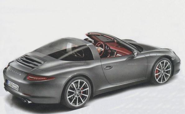 Bildschirmfoto 2014 01 14 um 14.14.24 - Ein erster Blick auf den Porsche Targa 911