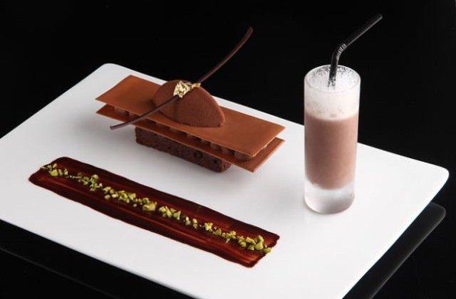 Gourmet cc by wikimedia/ Hotel de la Paix Genève