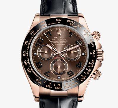 Rolex - Rolex Cosmograph Daytona: Vom Ladenhüter zur Uhrenlegende