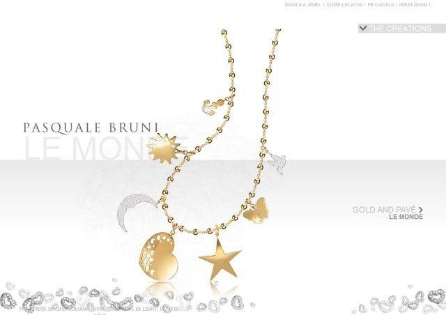 Screenshot pasqualebruni - Pasquale Bruni: Italienische Juwelierskunst zum Träumen