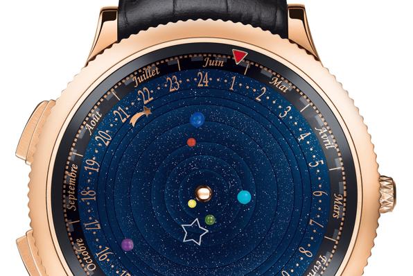 Bildschirmfoto 2014 02 09 um 13.45.44 - Ein mitternächtliches Planetarium von Van Cleef & Arpels