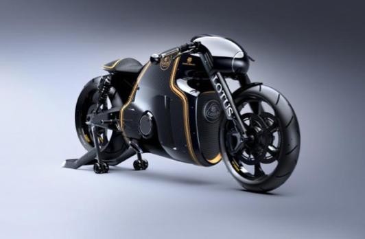 Bildschirmfoto 2014 02 26 um 17.27.54 - Lotus bringt das erste Motorbike auf den Markt