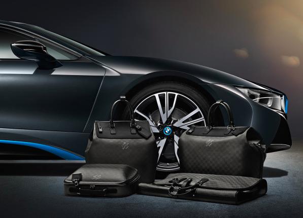 Bildschirmfoto 2014 02 28 um 13.42.55 - Louis Vuitton kreiert exklusive Handtaschen zum neuen BMW i8