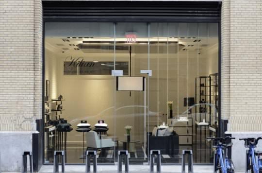 Kilian Hennessy Foto bykilian com - Kilian Hennessy: Exklusive Parfum-Boutique in New York