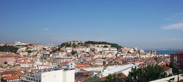 Lissabon cc by wikimedia Stefan Didam - Losverfahren: Portugal will brave Steuerzahler mit Luxusautos belohnen