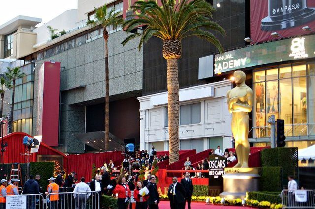 Oscars cc by wikimedia BDS2006 - Shout-Outs: Der Blick in die Bloglandschaft