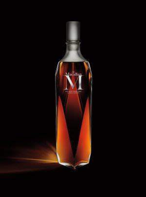 "The Macallan M Foto The Macallan - Whisky: The Macallan ""M"" mit Rekordpreis"