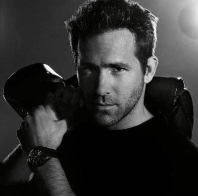 loreal paris ryan reynolds foto LOréal via Facebook com - L'Oréal Men Expert: Ryan Reynolds neuer Markenbotschafter für Männerpflege