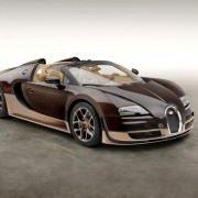 Bugatti Veyron Rembrandt Foto Bugatti
