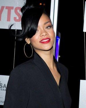 Rihanna by wikimedia Liam Mendes - Los Angeles: Sängerin Rihanna trennt sich von ihrer Luxusvilla