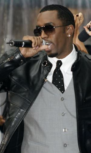 Sean Combs cc by wikimedia Arthur - Rapper Sean Combs verkauft sein Apartment in New York