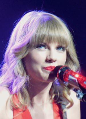 Taylor Swift cc by wikimedia Jana Zills - Billboard-Liste der bestverdienenden Musiker 2013
