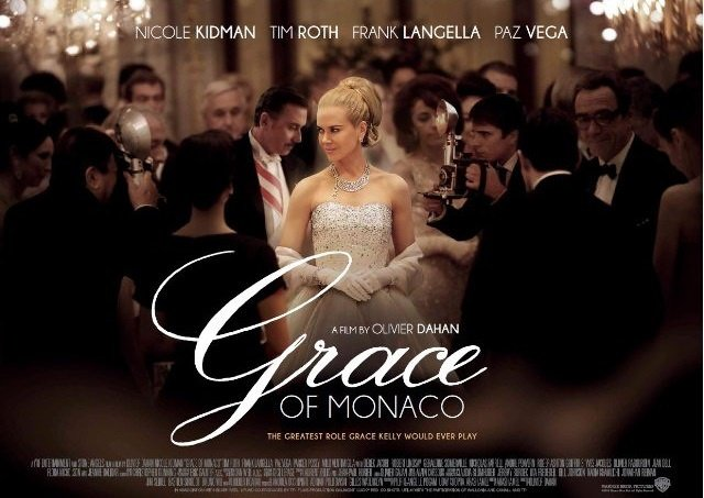 "Foto Plakat ""Grace of Monaco"" - Maison Cartier stattete Film ""Grace of Monaco"" aus"