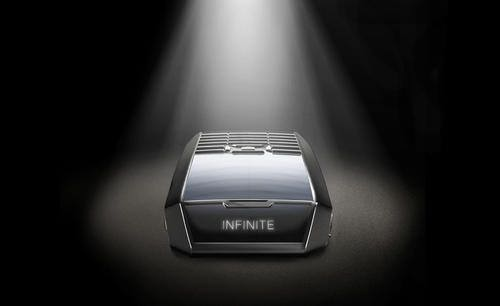 TAG Heuer Meridiist Infinite Foto TAG Heuer - TAG Heuer Meridiist Infinite: Luxushandy mit technischer Revolution