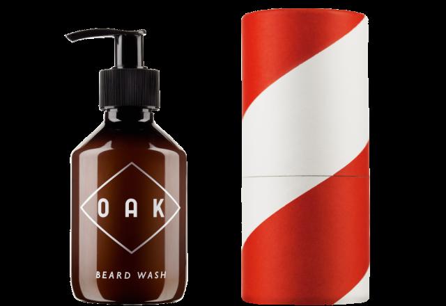 Oak Foto Oakbeardcare com - Oak: Berliner Label für die tägliche Bartpflege