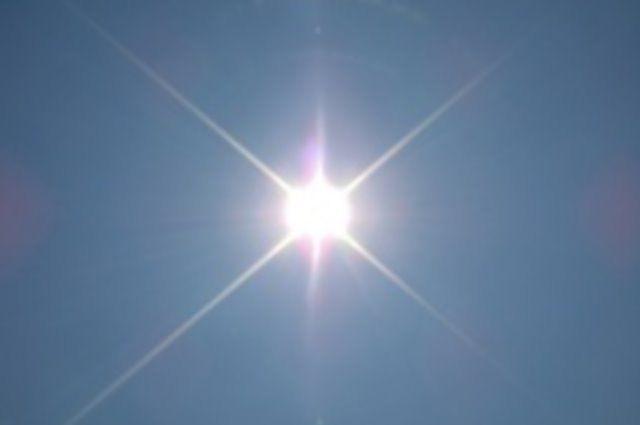 Sommer Sonne by flickr Thrutheeyes - Der wöchentliche Blick in die Bloglandschaft