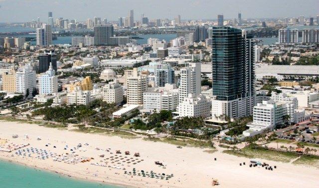 Miamimetroarea - Modehaus Fendi baut Luxus-Apartments in Miami