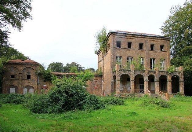 Villa Oppenheim cc by wikimedia HOWI - Villa Oppenheim: Historische Anlage in Köln wird zu Luxus-Residenz