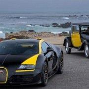 Bugatti Veyron 16.4 Grand Sport Vitesse 1 of 1 Foto Bugatti