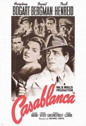 "Casablanca Wikimedia - Bonhams: Requisiten aus Kultfilm ""Casablanca"" kommen unter den Hammer"