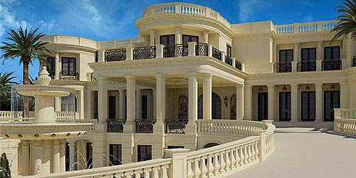 "Le Palais Royal Foto Coldwell Banker - ""Le Palais Royal"" bei Miami: Teuerstes Anwesen der USA"