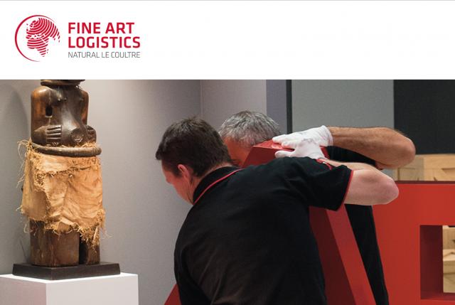 fine art logistics - Fine Art Logistics Natural le Coultre