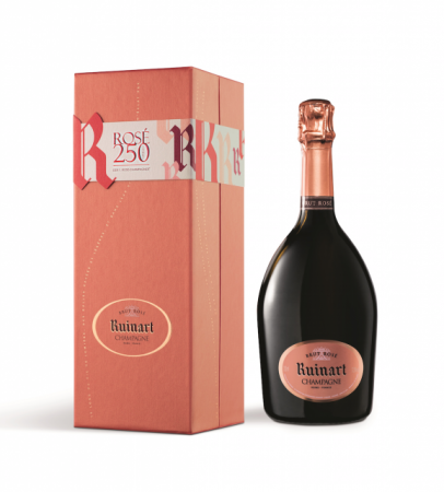 Ruinart-Rose-250-year-champagne