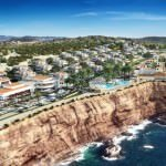 "LIM 7Pines Gesamtareal 150x150 - Escape to Paradise – Neues Luxusresort ""7 Pines"" auf Ibiza"