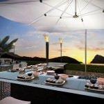 "LIM 7Pines Restaurant 03 150x150 - Escape to Paradise – Neues Luxusresort ""7 Pines"" auf Ibiza"