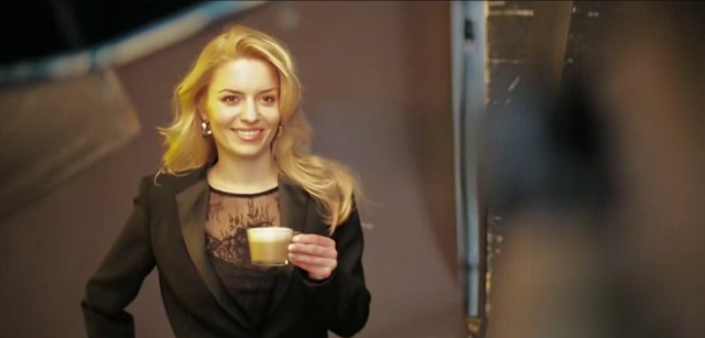 nespresso coffee me - Nespresso startet #CoffeeMe Initiative