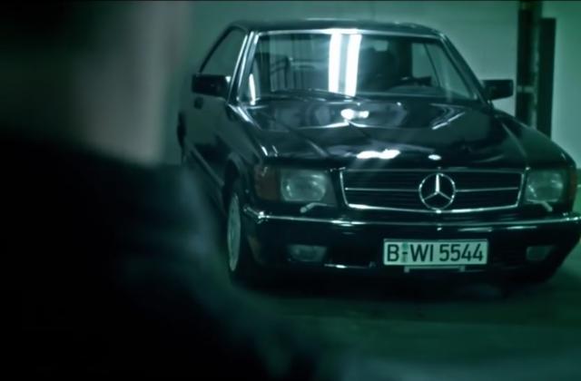 Die langsamste Verfolgungsjagd der Welt Video Mercedes 640x420 - Mercedes Repair und die langsamste Verfolgungsjagd aller Zeiten
