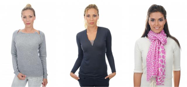 mahogany cashmere damen pullover - Mahogany Cashmere mit frischen Designs für die kommende Saison