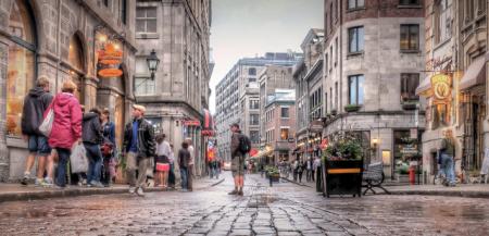 Montreal | flickr/pedrosz