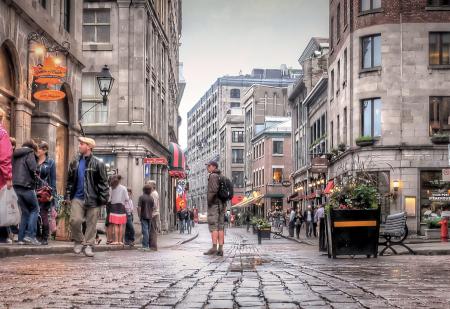 Montreal   flickr/pedrosz