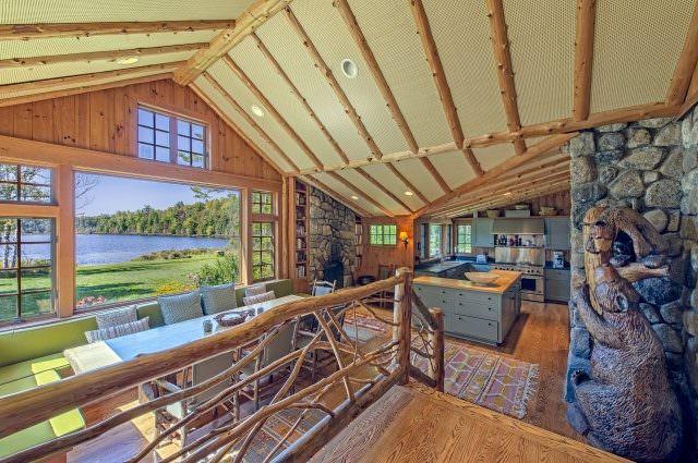 10. Lake Placid cEngel Völkers 640x425 - Luxus-Immobilien - die 10 luxuriösesten Ski-Destinationen in den USA & Kanada
